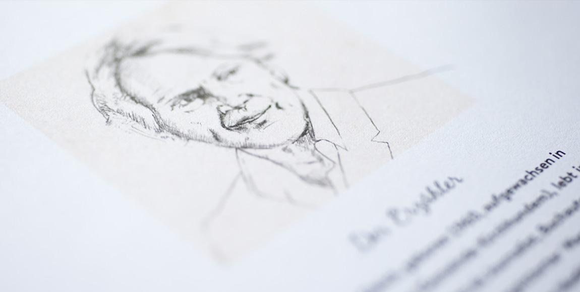 Portrait Michael Gleich im Sauerland Seelenorte Magazin