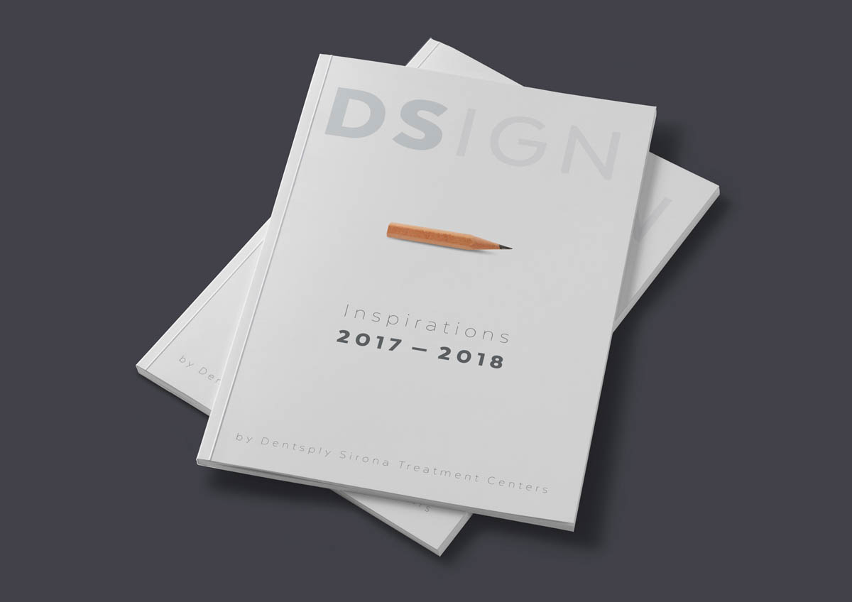 Magazin Sirona Densply, Cover