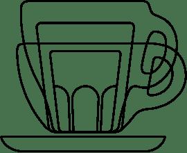 Icon für das Café des Museums Monrepos in Neuwied