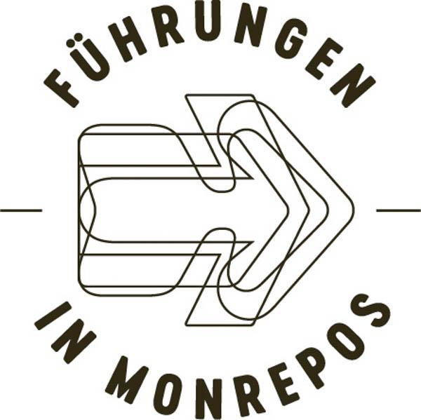 Sublogo für Führungen im Museums Monrepos in Neuwied